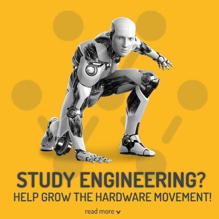 wevolver3-450x450 Wevolver, plataforma donde encontrar robots, drones y otros proyectos impresos en 3D y de código abierto