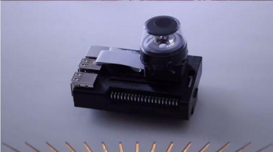 camara360 raspberry pi - Cómo construir una cámara de 360 con una Raspberry Pi