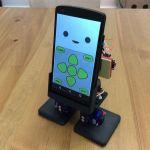 robot-arduino-150x150 Arduino también toca la guitarra.