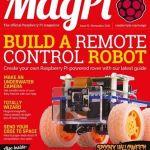 MagPi_051-150x150 Construye un robot detector de metales con Raspberry Pi