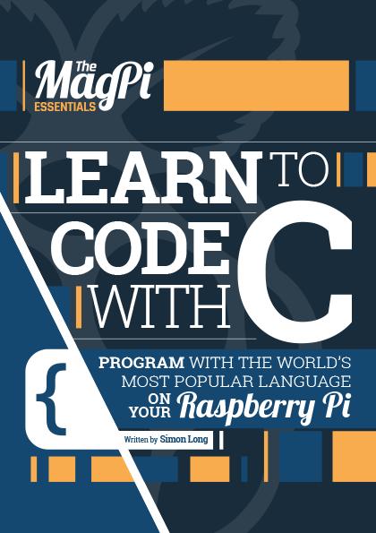 Aprende a programar en C con tu Raspberry Pi