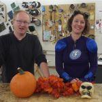 superheroe-150x150 Arduino te ayuda a crear un espejo mágico para Halloween