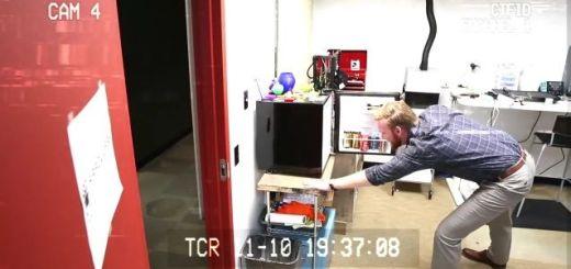 alarma DIY