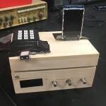 caja-fuerte-150x150 Un detector de huellas para abrir tu garaje creado con Arduino