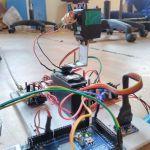 rastreador-planetas-150x150 Reproductor de música y despertador con pantalla táctil con Arduino