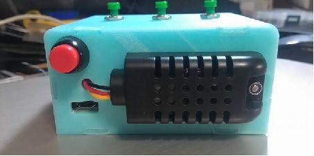 reloj arduno pro micro3 - Construye un reloj digital con aviso de temperatura con Arduino Pro Micro