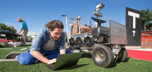 arduino mars rover - Construye una réplica del Mars Rover con Arduino y gana un concurso de la NASA