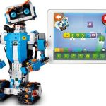 lego-boost-150x150 Robo Wunderkind, el LEGO del futuro