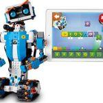 lego-boost-150x150 14 robots y kits para niños para enseñarles robótica y programación