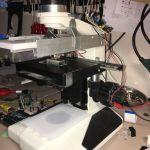 microscopio-laser-150x150 Joystick mas Arduino, menudo invento !!!