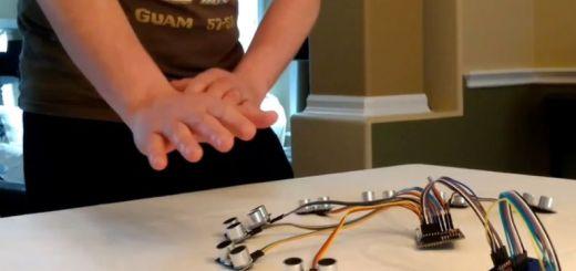 piano raspberry pi - Construye un piano con tu Raspberry Pi que se toca solo con gestos