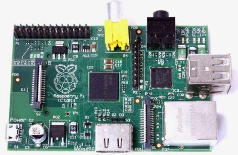 Modelo B Revision 1 692x450 - Qué modelo de Raspberry Pi debo comprar para mi proyecto