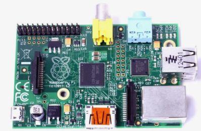 Modelo B Revision 2 689x450 - Qué modelo de Raspberry Pi debo comprar para mi proyecto