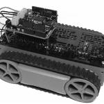 Tank-Robot_1-150x150 Tutorial Arduino: Motor paso a paso con un módulo ULN2003