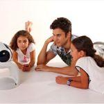 qbot1-150x150 Robit, un robot basado en Raspberry Pi para el hogar