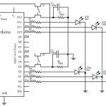 semaforo-arduino-150x150 5 vídeo tutoriales de Arduino para construir un robot