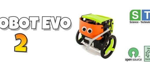 Robot Evo