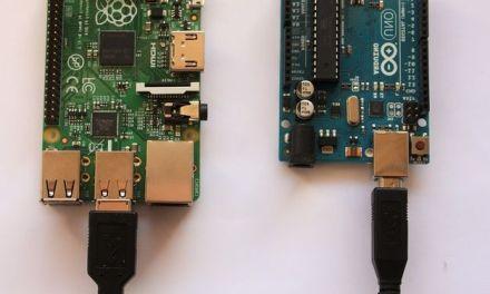 Cómo conectar un Arduino a una Raspberry Pi a través de una comunicación serie