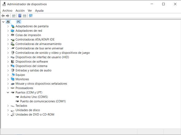 instalacion arduino IDE 2 - Cómo instalar Arduino y el IDE en nuestro ordenador