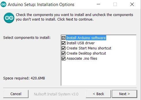 instalacion arduino IDE - Cómo descargar e instalar Arduino y el IDE en nuestro ordenador