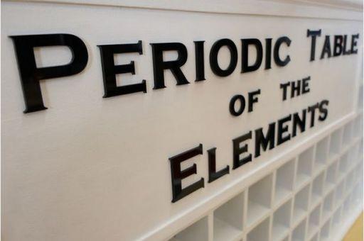 tabla de elementos2 - Construye una tabla de elementos interactiva y muy chula con Arduino Nano