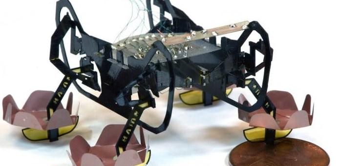minirobot