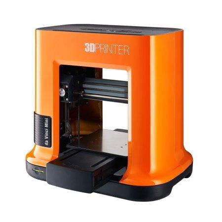 XYZ Printing Impresora 3D da Vinci Mini