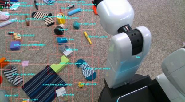 robot deep learning 800x445 - Robots y Deep Learning para recoger la casa y dejarlo todo limpio y ordenado