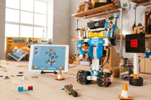Lego Boost Creative Toolbox juguete