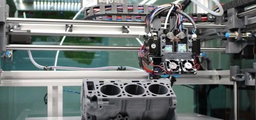 impresion 3d pequeñas produccion - Cómo utilizar la Impresión en 3D en pequeñas producciones