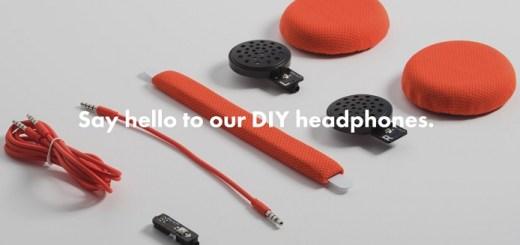 imprime en 3d tus propios auriculares - Imprime en 3D tus propios Auriculares 3D print+ DIY Kits