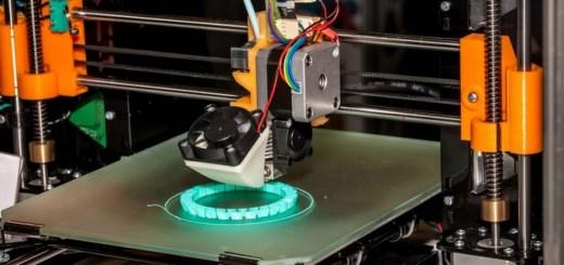 Especificaciones técnicas de los materiales de impresión en 3D