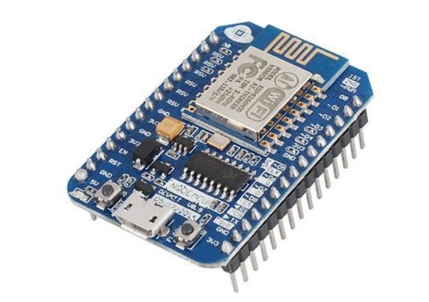 NodeMCU Development Board/kit v0.9 (Version1)