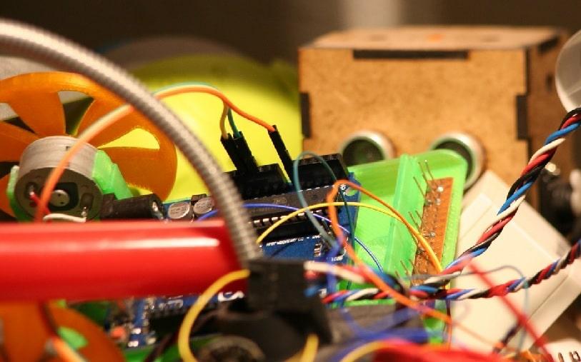 como funciona Watchdog Timer en Arduino