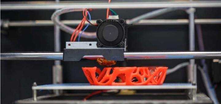 todo lo que necesitas para empezar a imprimir en 3d