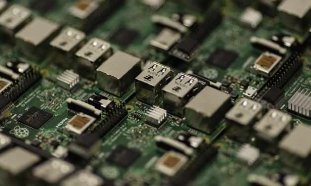 Cómo pasar datos por Bluetooth desde tu Raspberry Pi a un Smartphone
