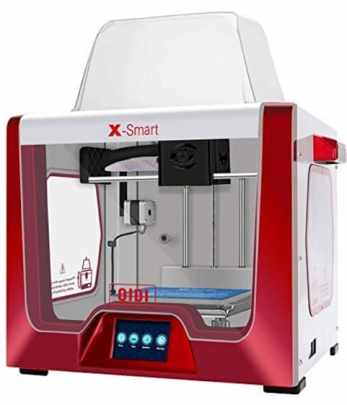 QIDI TECHNOLOGY 3D Printer