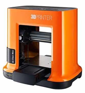 XYZ Printing Impresora 3D da Vinci Mini W