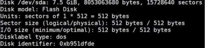 disco lleno raspberrry pi - ¿Cómo formatear y montar una unidad USB en Raspberry Pi?