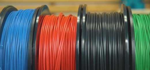filamento nylon para imprimir en 3D