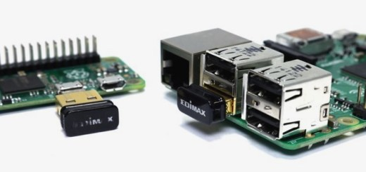 configurar adaptador wifi usb en raspberry pi