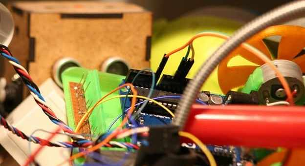 como realizar una libreria Arduino