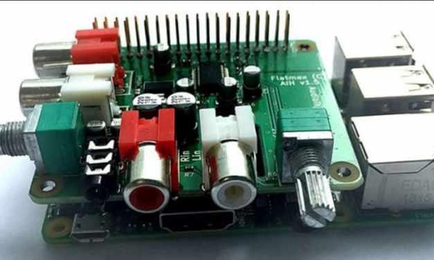 Cómo añadir un micrófono a Raspberry Pi