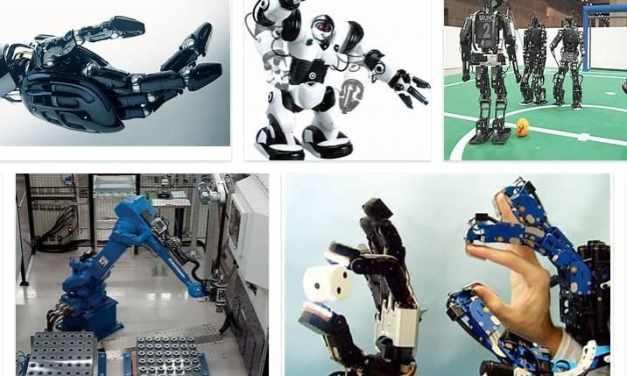 ¿Qué es un robot? ¿y la Robótica?