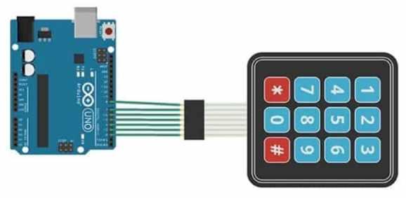 control numerico arduino - 9 Sensores para Arduino que debes aprender a utilizar