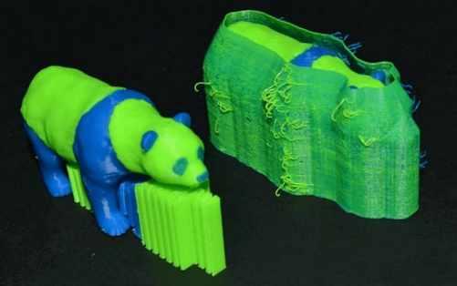problemas impresion 3d - Simplify3D, El mejor software 3D Slicer para impresoras 3D