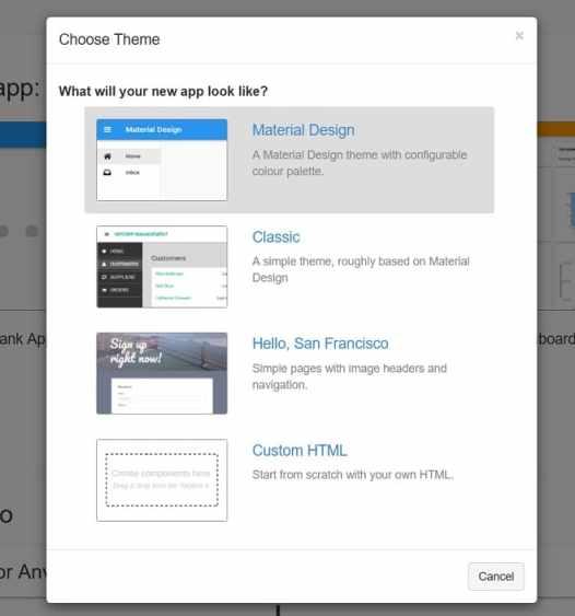 material desing raspberry pi - Cómo controlar tu Raspberry Pi desde una aplicación web