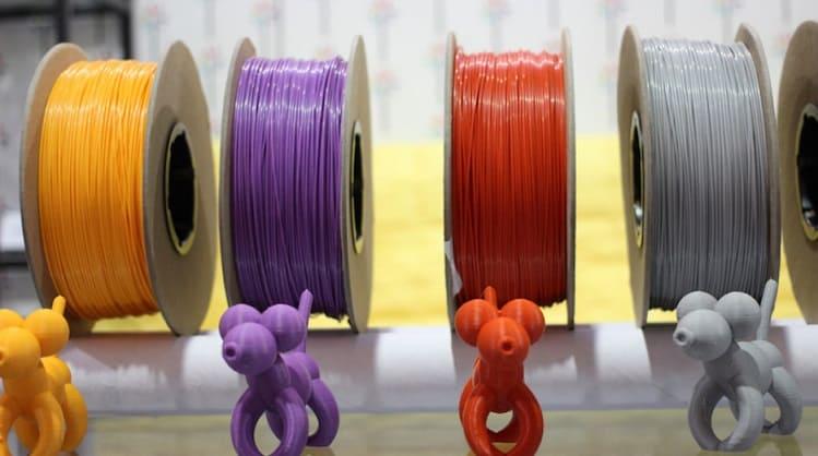 filamentos impresion 3d - ¿Cuánto cuesta imprimir en 3D? Calcular el coste de tus piezas en 3D