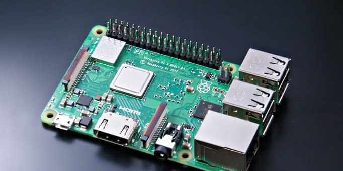 problemas de arranque Raspberry pi