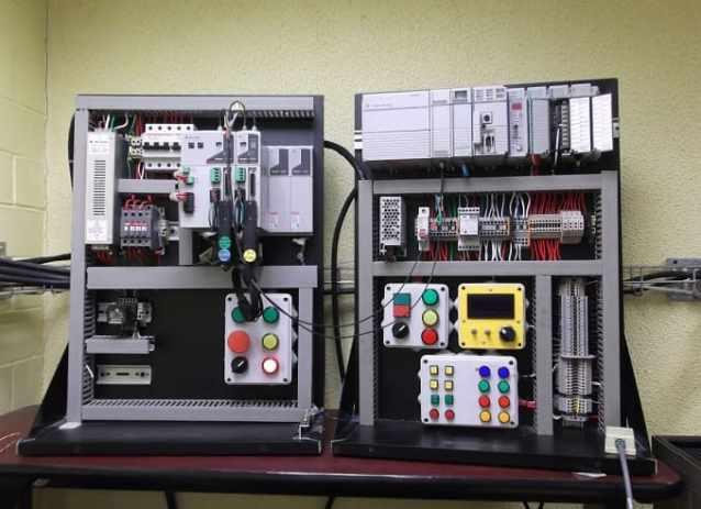 Controles y Automatización - Ingeniería Robótica, Todo lo que debes saber sobre ella